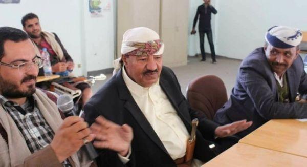 قيادات حزب المؤتمر بتعز تقر عقوبات ضد أعضاء موالين للحوثي