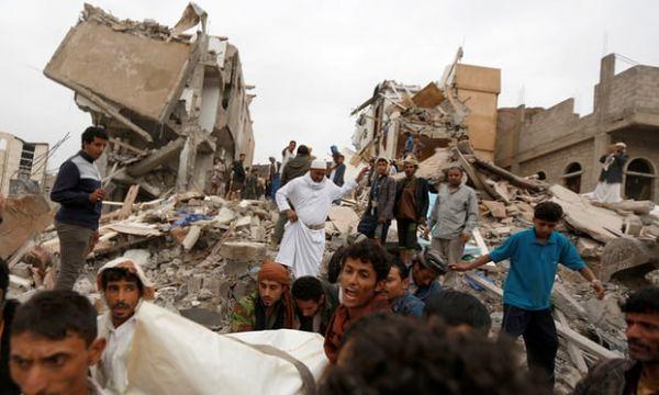 الجارديان: الدعوات لوقف بيع السلاح للسعودية والإمارات تتصاعد وتكتسب القوة (ترجمة خاصة)