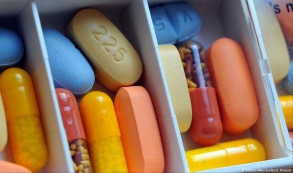 الخدع الجديدة للأدوية