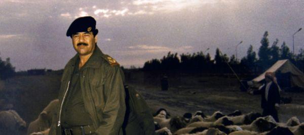 12 عاماً على إعدام صدام.. عراقيون لا يزالون يبحثون عنه، ويرددون: