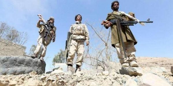الجيش الوطني يسيطر على مجمع حكومي قرب مديرية الملاحيظ بصعدة