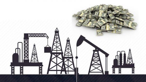ارتفاع صادرات النفط لثماني دول في