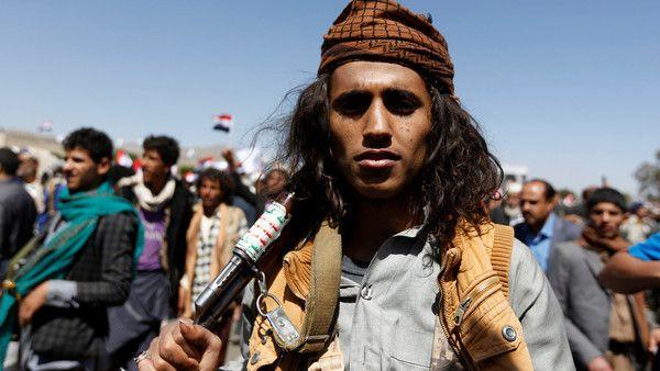 مقتل مسؤول الإمداد والتسليح للحوثيين في البيضاء
