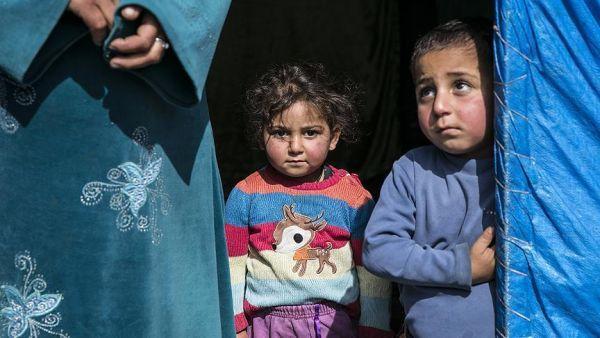 ثُلث الأسر العربية تعيش في