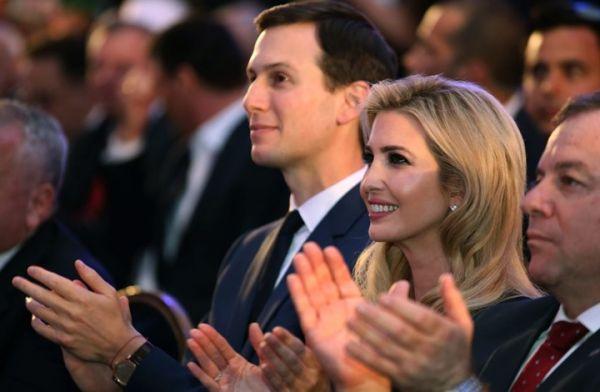 كوشنير وإيفانكا يصلان تل أبيب للمشاركة بافتتاح سفارة القدس