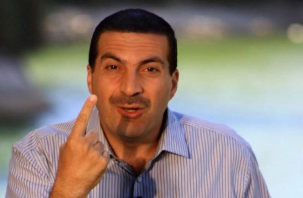 عمرو خالد يعتذر بعد جدل