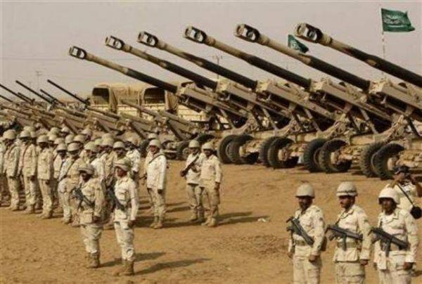 تقرير يكشف دور بريطانيا في حرب السعودية على اليمن منذ الستينيات