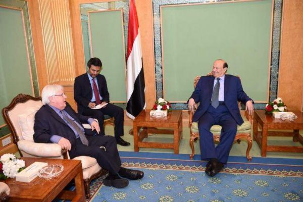 معهد واشنطن يضع أربعة مسارات لرسم معالم مفاوضات السلام باليمن