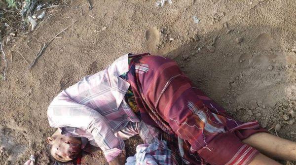 العثور على جثة لشخص مجهول في عدن