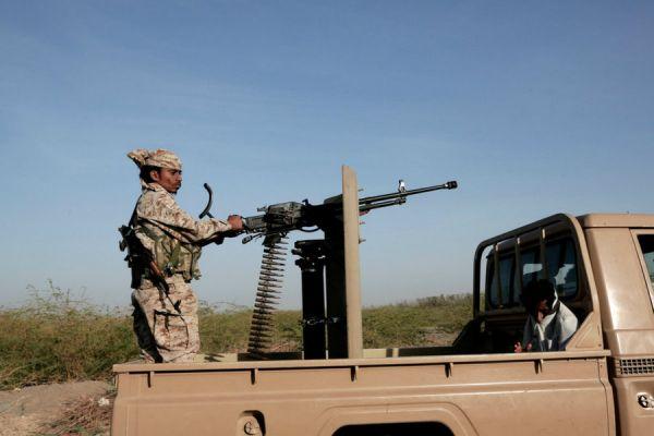 انتلجنس : مصر وأمريكا تساعدان الرياض في معركة الحديدة والإمارات تجهز نجل صالح (ترجمة خاصة)