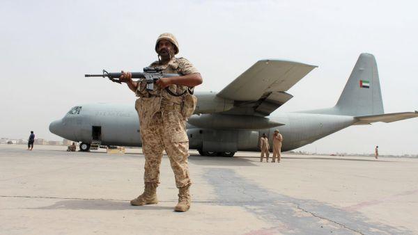 انترسبت: واشنطن تفاقم الأزمة الإنسانية في اليمن والإمارات تسعى لإكمال سيطرتها على موانئ المنطقة (ترجمة خاصة)