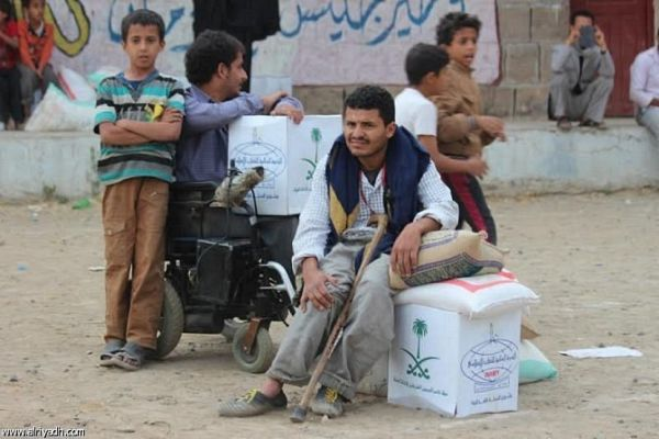 مركز إسناد يعلن ارتفاع واردات اليمن إلى 1.5 مليون طن متري خلال 3 أشهر