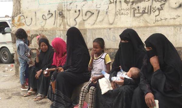 مفوضية اللاجئين: مليون نازح يمني يواجهون خطر الإخلاء من مناطق الصراع