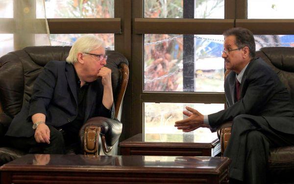 انفتاح أوروبي على الحوثيين..  مسؤولة أوربية في صنعاء بعد أيام من زيارة مبعوث السويد