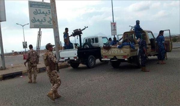 هل تتكرر المواجهة العسكرية بين الحكومة والإمارات في عدن؟ (تقرير)
