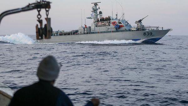 البحرية الإسرائيلية تعترض ثاني رحلة بحرية لـ