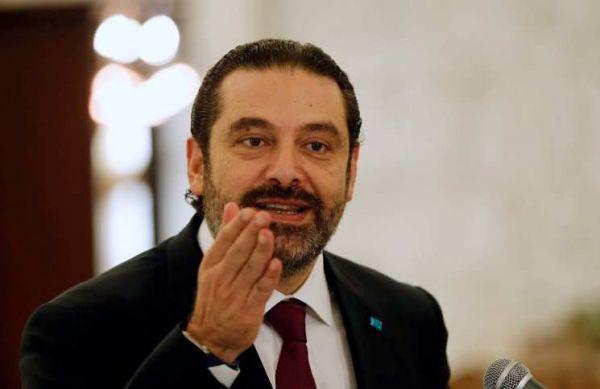 الحريري: أرفض المسّ بصلاحياتي في تشكيل الحكومة