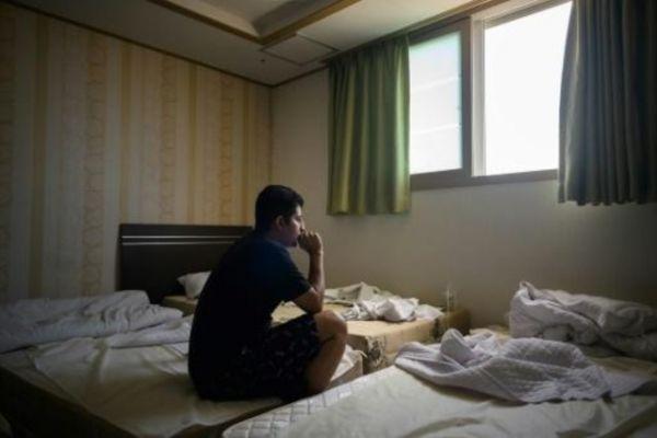 طالبو لجوء يمنيون يثيرون مشاعر عداء في كوريا الجنوبية