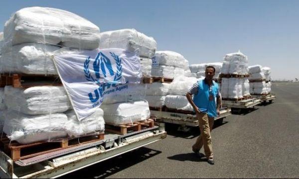 العمل الإغاثي في اليمن .. فساد يضاهي وزر الحرب (تقرير)
