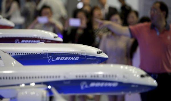 العالم يحتاج 43 ألف طائرة جديدة في 20 عاما