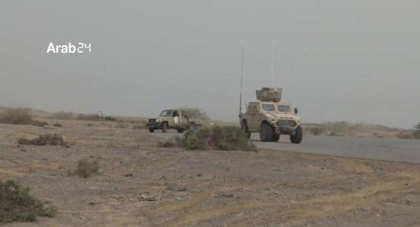 قوات سعودية تستولي على نقطة بالغيضة وتخرق الاتفاق مع أبناء المهرة
