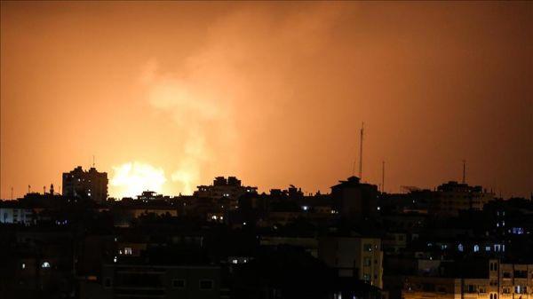 مسؤول عسكري إسرائيلي: نقترب بسرعة من الحرب وسننقل قوات باتجاه غزة