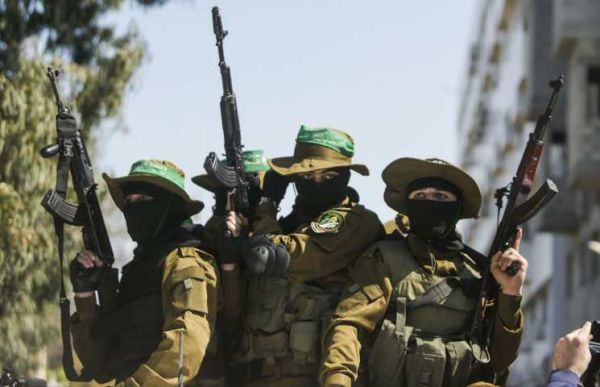 حماس تطور تطبيقاً متصلاً بمنظومة الإنذار المسبق لاختراق هواتف الإسرائيليين