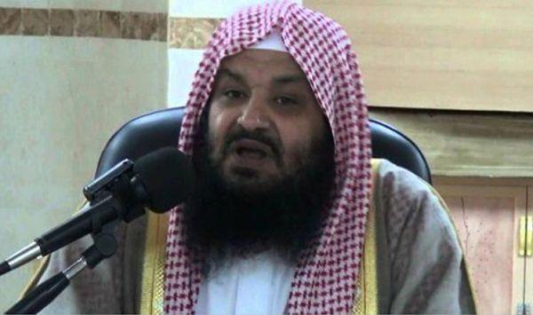 وفاة الداعية السعودي سليمان الدويش تحت التعذيب