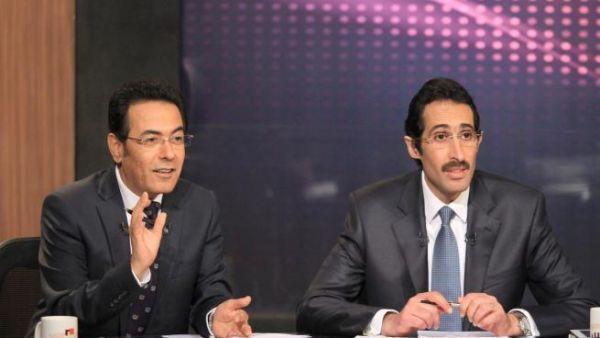 نظام السيسي يتخلص من القنوات الخاسرة وإعلاميي مبارك