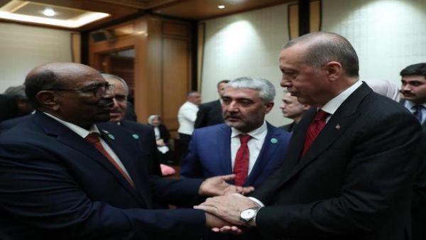 تركيا تطارد التحالف المصري الإماراتي في البحر الأحمر