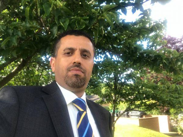 البروفيسور أحمد الدبعي في حوار مع