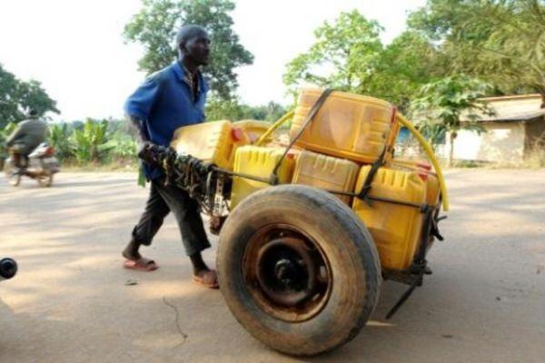مكافحة الفقر المدقع تواجه تحديات في أفريقيا