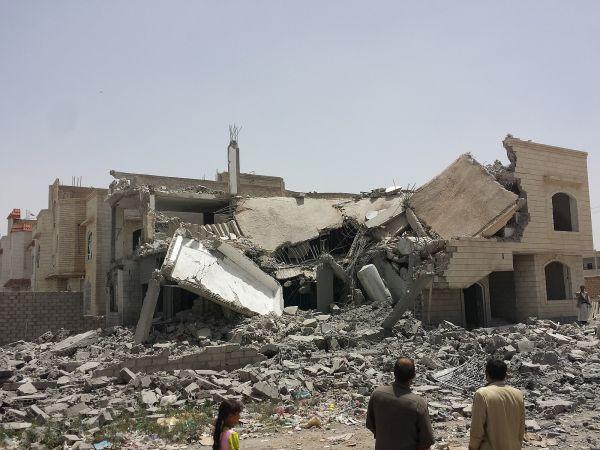 منظمة يهودية تدعو واشنطن لوقف دعم التحالف في اليمن وإيقاف الحرب (ترجمة خاصة)