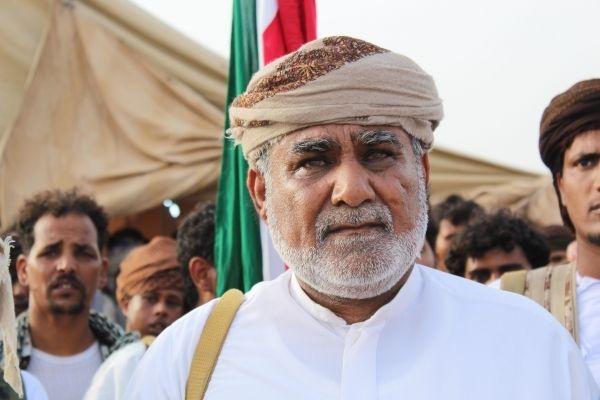 الحريزي التحالف جاء لتدمير اليمن واحتلال أراضيه