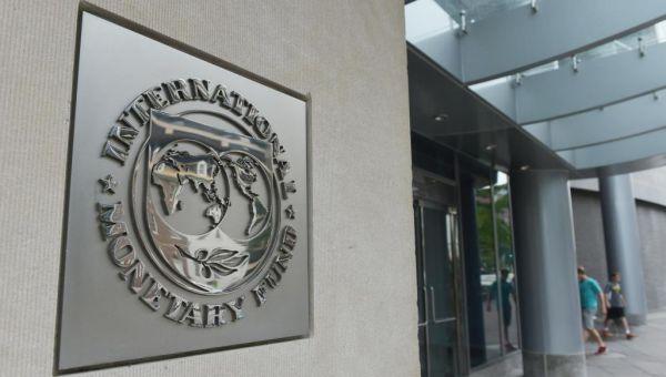 صندوق النقد: الدين العالمي يقفز إلى 182 تريليون دولار