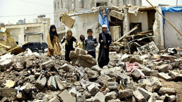لجنة بالأمم المتحدة تدعو السعودية إلى وقف الهجمات على أهداف مدنية باليمن