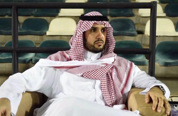 أمير سعودي يطالب بـ