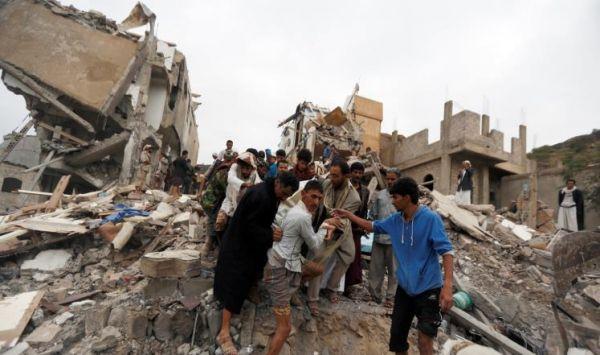 إندبندنت: استهداف السعوديين لإمدادت الغذاء في اليمن أسوأ من اختفاء خاشقجي (ترجمة خاصة)