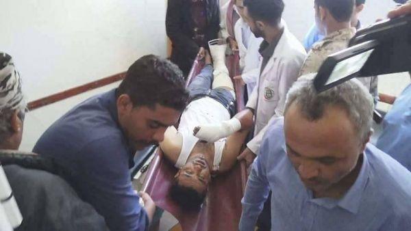 مقتل امرأة وطفلتيها بقصف حوثي في الشريجة بتعز