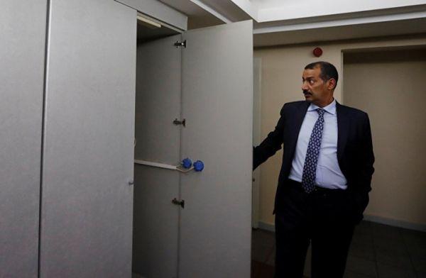 ماذا قال أردوغان للملك سلمان عن القنصل محمد العتيبي؟