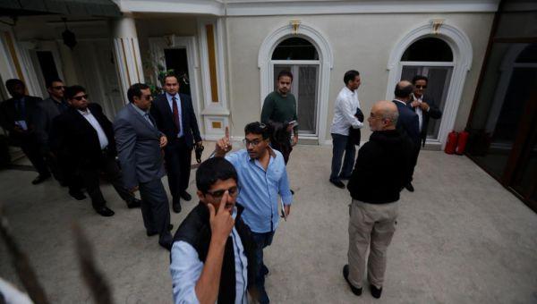 بدل التحقيق بمقتل خاشقجي.. السعودية أرسلت خبيرين لطمس الأدلة