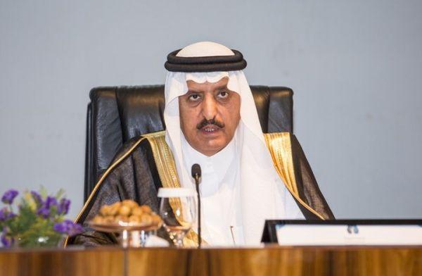 بعد عودته.. الأمير أحمد بن عبد العزيز يزور أخاه طلال