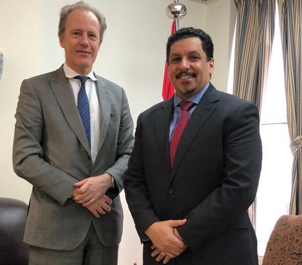 زيارة مرتقبة لمساعد الأمين العام للأمم المتحدة إلى اليمن
