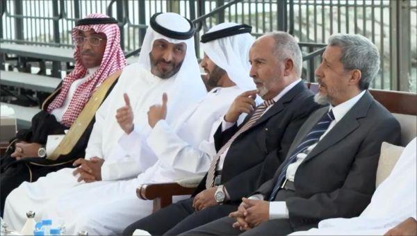 زيارة قيادة الإصلاح للإمارات.. ترحيب وحذر وانتقادات (رصد)
