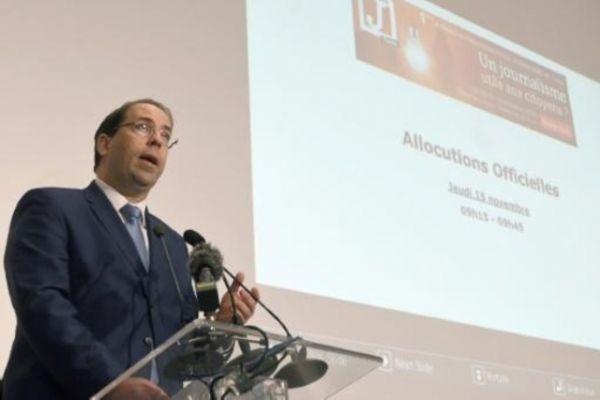المنتدى العالمي الاوّل للصحافة بتونس يجمع 600 مشارك من أجل صحافة