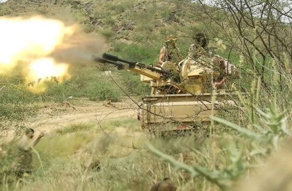 الجيش الوطني يعلن مقتل خبير متفجرات عراقي الجنسية