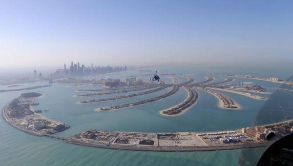 بلومبيرغ: كانت ملاذا آمنا للأموال.. دبي تفقد بريقها بعد انخراطها في الصراعات