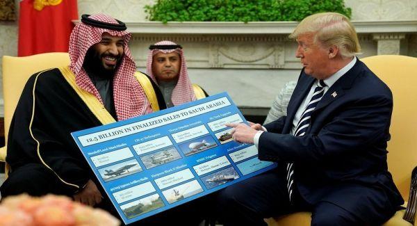بيان: أمريكا ستدعم السعوديين حتى لو كان ولي العهد على علم بمقتل خاشقجي