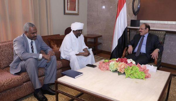 مسؤول سوداني يؤكد استمرار مشاركة بلاده في التحالف العربي باليمن