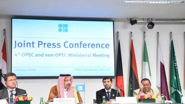 وول ستريت جورنال: علاقات السعودية بروسيا تثير القلق وسط أعضاء أوبك